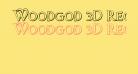 Woodgod 3D Regular
