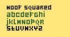 Woof Squared