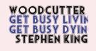 woodcutter executive