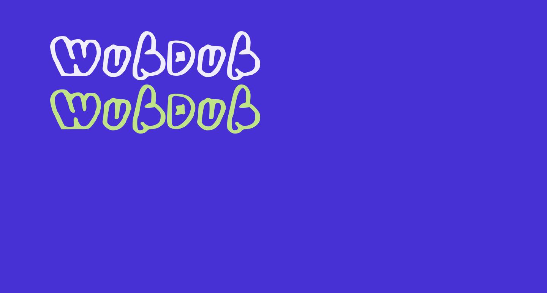 WubDub