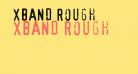 XBAND Rough