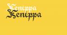 Xenippa