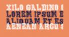 Xilo Galdino Outline