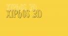 Xiphos 3D