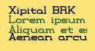 Xipital BRK
