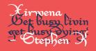 Xirwena