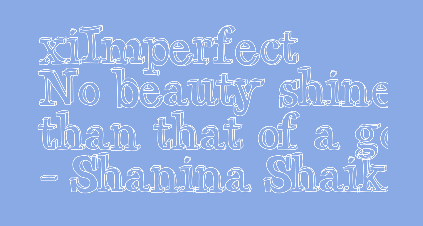 xiImperfect