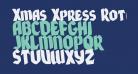 Xmas Xpress Rotated