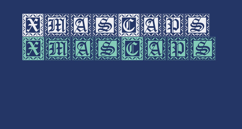 XmasCaps