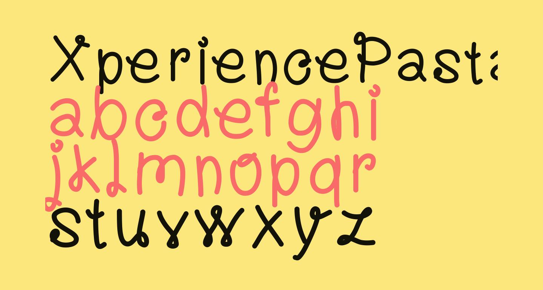 XperiencePasta