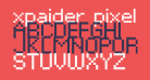 xpaider pixel explosion 02