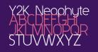Y2K Neophyte
