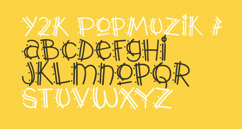 Y2K PopMuzik AOE