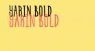 Yarin Bold