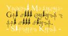 Yellow Magician