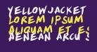 Yellowjacket Rotate