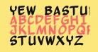 Yew Basturd Normal