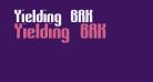 Yielding BRK