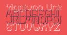 Yiggivoo Unicode 3D