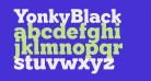 YonkyBlack