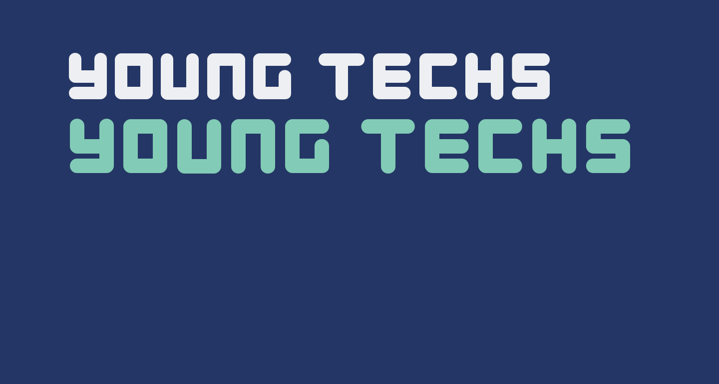 Young Techs