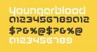 Youngerblood Bold
