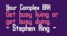 Your Complex BRK