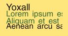 Yoxall