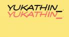 YUKATHIN_N.CONTE SMILE