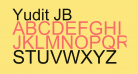 Yudit JB
