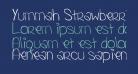 Yummah Strawberriez