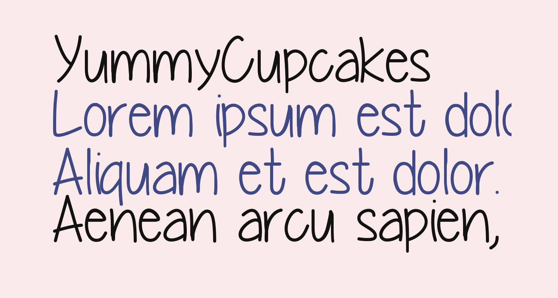 YummyCupcakes