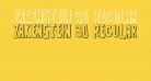 Zakenstein 3D Regular