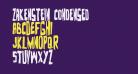 Zakenstein Condensed