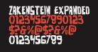 Zakenstein Expanded
