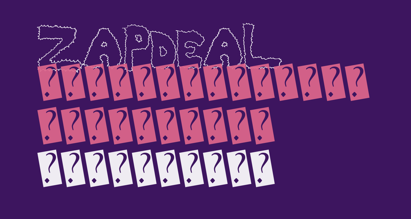 ZapDeal