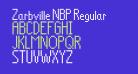 Zarbville NBP Regular