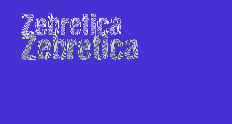 Zebretica