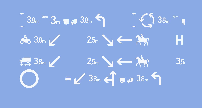 Zeichen Zweihundert
