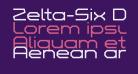 Zelta-Six Demo Light