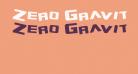Zero Gravity Extended