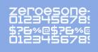 ZeroesOne-Regular
