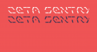 Zeta Sentry Leftalic