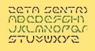 Zeta Sentry