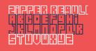 Zipper Regular
