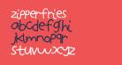 ZipperFries