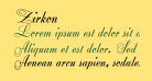 Zirkon