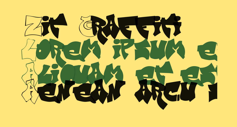Zit Graffiti