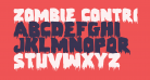 Zombie Control Expnaded