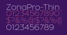 ZonaPro-Thin